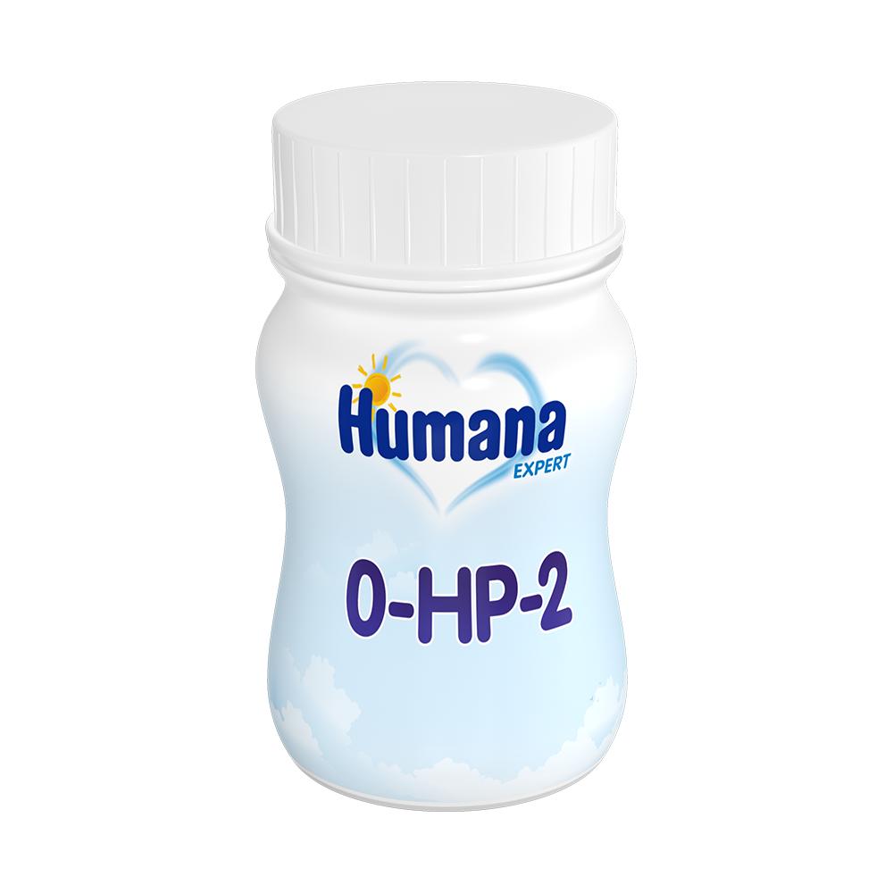 Humana 0-HP-2 Expert, 90 мл