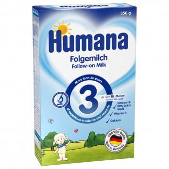 Humana 3, 350 г