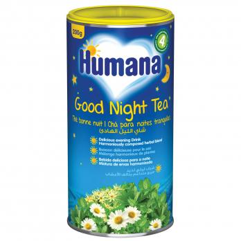 Чай Humana Солодкі сни, 200 г ( термін придатності 13.06.21)