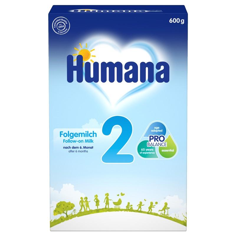 Humana 2, 600 г