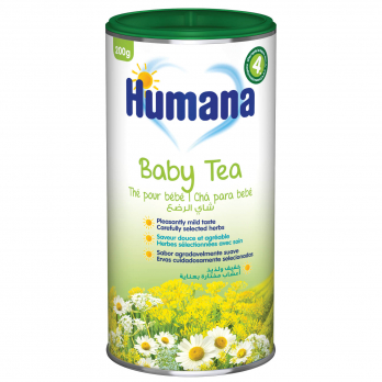 Чай Humana Шлунковий, 200 г  (термін придатності 02.12.2021)
